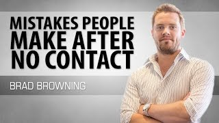 getlinkyoutube.com-Mistakes People Make After No Contact (And How To Fix Them!)