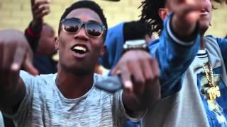 getlinkyoutube.com-Fredo Bang X Issue X Gee Money X Kevin F. - Easy (