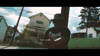 JKJ - Ridin' Home ft. Tayja (OFFICIAL VIDEO) Dir By David Newbury