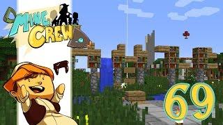 getlinkyoutube.com-ماين كرو - الحلقة 69 - لعبة ياسر! (MineCrew Minecraft SMP)