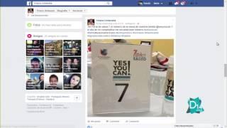 Reacciones en Facebook de la 7ma. Expo de la Salud