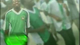 getlinkyoutube.com-AUSTINO MILADO-Super Eagles Carry Go Part 2
