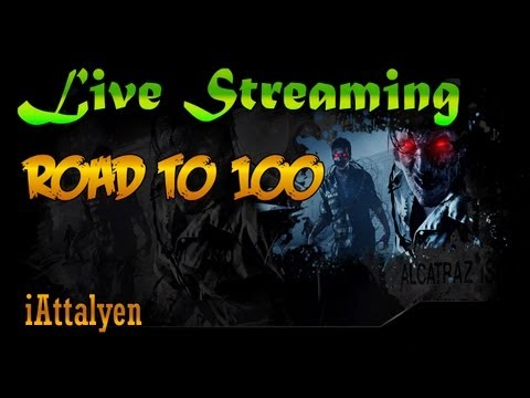 Mob Of The Dead: Road to 100 - 1º intento (Capitulo 1)