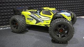 Переборка диффов и тест BSR Berserker на новых колесах