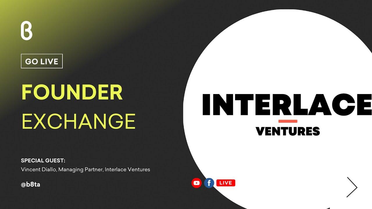 Founder Exchange: Vincent Diallo