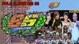 FULL ALBUM GEDRUK MG 86 LIVE NGRANCAH PUSPORENGGO MUSUK BOYOLALI