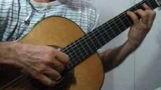 getlinkyoutube.com-A Miragem ( Somente por Amor ) - Marcus Viana - Giannini Classico 1