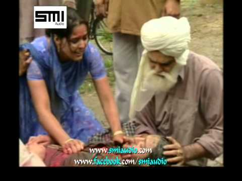 A TRADITIONAL MOVIE | SANDOOK CH BANDOOK | PART - 2 | BIBBO BHUA AND HER FRIENDS