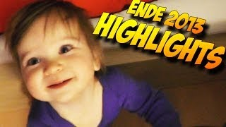 getlinkyoutube.com-Ende 2013 Highlights.