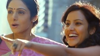 Manhattan Song - English Vinglish