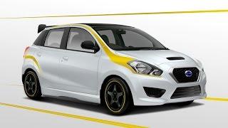 getlinkyoutube.com-Kumpulan Konsep Modifikasi Mobil Datsun Go Panca