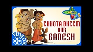 getlinkyoutube.com-Chhota Bheem aur Ganesh Special Video #GanapathiBappaMoriya