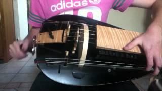 getlinkyoutube.com-Halsway Scottish cover - Hurdy Gurdy - Vielle à roue