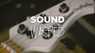 getlinkyoutube.com-Ernie Ball: The Sound of Warped - Pierce The Veil