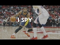 Kyrie Irving Mix | KYLE - I Spy