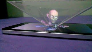 getlinkyoutube.com-3D hologram Nasıl Yapılır ( Telefon İçin )