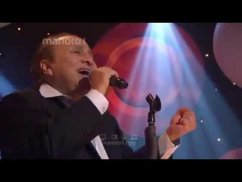 Performing Tala-Live with Martik(Manoto TV London) March 2014