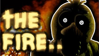 The Un-told Truth About The FNAF 2 Pizzeria... || Five Nights At Freddy's 3