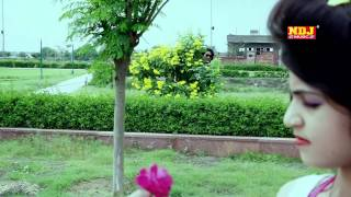 getlinkyoutube.com-Gadri Si Gori | Haryanvi Superhit Song 2015 | Annu Sardana | NDJ Music