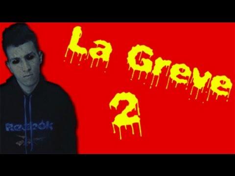 REDX - La gréve 2015 / الاضراب / لكل التلاميذ