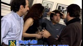 getlinkyoutube.com-El Insoportable con Francella y Natalia Oreiro - Videomatch 98