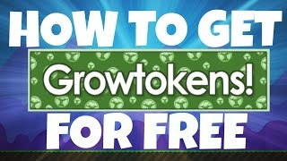 getlinkyoutube.com-Growtopia | HOW TO GET GROWTOKENS FOR FREE!