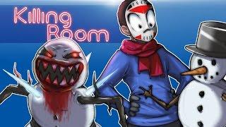 getlinkyoutube.com-Killing Room - CRAZIEST GAME SHOW EVER! (Don't Kill me!)