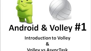 getlinkyoutube.com-Android Volley - 01- Introduction to Volley