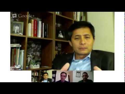 Video - A conduta Estratégica e o Sistema Ving Tsun (Wing Chun)