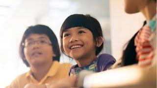 Belajar Bahasa Inggris Anak SD - EF Highflyers