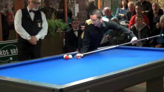 getlinkyoutube.com-Billard Libre CAREAUX VS FLORENT