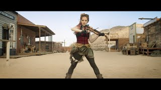 getlinkyoutube.com-Roundtable Rival - Lindsey Stirling
