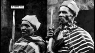 Éphéméride/ 29 mars 1947: Insurrection anti-française à Madagascar width=
