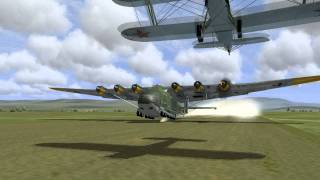getlinkyoutube.com-IL2 - Red Army Airborne Specialist Sabotuers