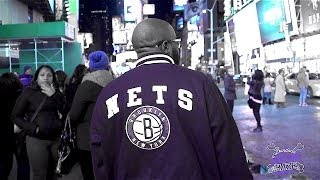 Grödash - Purple Haze + #bph Vlog Part 2 (live From Nyc) #fmv