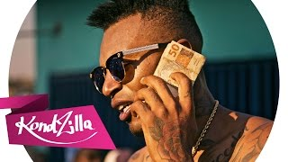 MC Nego Blue part. MC Gui - Chama os Mlk (KondZilla)