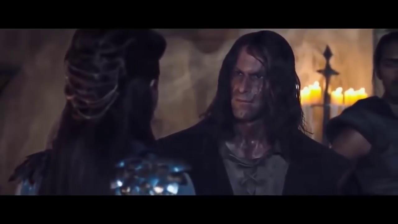 Phim mới 2019: chiến binh bất bại phim online
