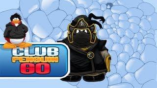 getlinkyoutube.com-Club Penguin: ¿Cómo tener el traje de las sombras?