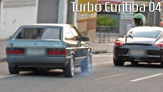 getlinkyoutube.com-Turbo Curitiba 04 - Gol Saveiro Parati Opala Chevette Marea e mais preparados!