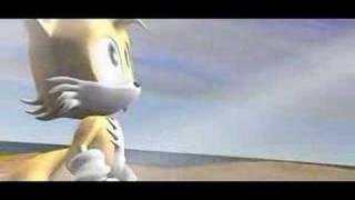 Sonic the Hedgehog 2 Ending Remake