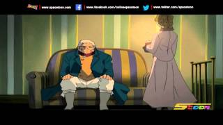 getlinkyoutube.com-البؤساء - الحلقة ٤٦ - سبيستون | Les Miserables - Ep 46 - SpaceToon