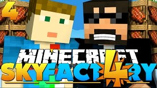 getlinkyoutube.com-Minecraft: SkyFactory 4 -MEATPOLES ARE BACK?! [4]
