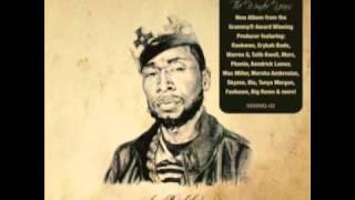 9th Wonder - Enjoy (ft. Warren G, Murs & Kendrick Lamar)