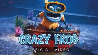 crazy frog euy