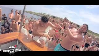 getlinkyoutube.com-Magaluf Boat Party!!