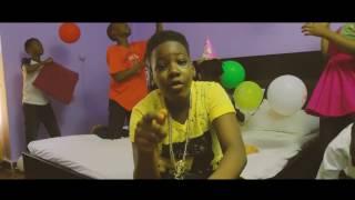 KingRex - Party For Me Ft. ClassiQ (Official Video) width=