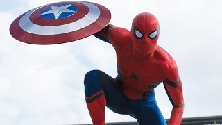 getlinkyoutube.com-CAPTAIN AMERICA 3 CIVIL WAR Trailer 2 (Marvel - 2016)