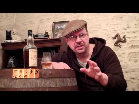 whisky review 196 - Springbank 12yo single cask for Oddbins 2009