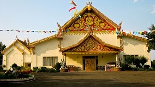 getlinkyoutube.com-Wat Lao Buddhavong D C  ປີໃໝ່ 2016