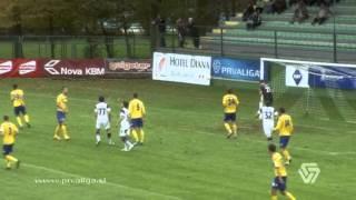 ND Mura 05 2 - 3 FC Luka Koper